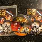 US NTSC PS3 PLAYSTATION 3 GAME STAR WARS THE - Bonne affaire StarWars