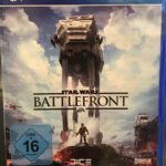 Star Wars: Battlefront Sony PlayStation 4 ps4 - Bonne affaire StarWars