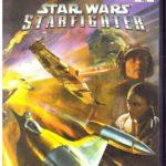 PS2 - Star Wars Starfighter (Sony PlayStation - Avis StarWars