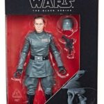 StarWars collection : Star Wars - Black Series - 6 inch -  Admiral Piett exclusive - Hasbro