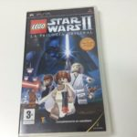 LEGO STAR WARS II LA TRILOGIA ORIGINAL. Pal - Bonne affaire StarWars
