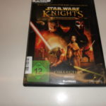 PC  Star Wars: Knights of the Old Republic - Occasion StarWars