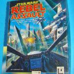 Star Wars Rebel Assault - PC - Big Box - jeu StarWars
