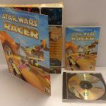 Computer Game Gioco Big Box PC CD-ROM - Avis StarWars