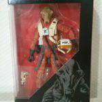 StarWars collection : Figurine star wars black series x-wing pilot ASTY 15 cm HASBRO
