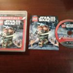 PlayStation 3 ps3 lego star wars 3 the clone  - Avis StarWars