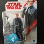 StarWars figurine : Figurine STAR WARS GENERAL HUX NEUF SOUS BLISTER HASBRO DISNEY FORCE LINK