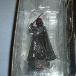 Figurine StarWars : FIGURINE EN PLOMB STAR WARS JEU D'ECHECS - DARK VADOR (vendeur pro)