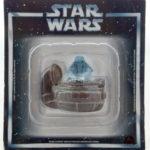 StarWars figurine : Figurine collection Atlas STAR WARS MAX REBO Musicien Jabba Hunt Figuren