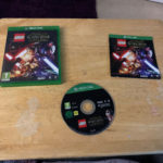 Lego Star Wars The Force Awakens Xbox One PAL - Avis StarWars