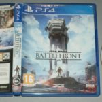 Star Wars Battlefront - PS4 Sony Playstation - pas cher StarWars