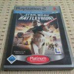 Star Wars Battlefront für Playstation 2 PS2 P - pas cher StarWars