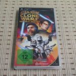Star Wars The Clone Wars Republic Heroes für - pas cher StarWars