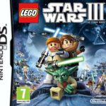 lego star wars III the clone wars ds - Occasion StarWars