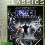 Star Wars: The Force Unleashed - Xbox 360 - Bonne affaire StarWars