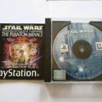 Star Wars Episode I: The Phantom Menace (Sony - pas cher StarWars