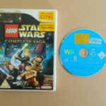 Lego Star Wars The Complete Saga Nintendo Wii - jeu StarWars