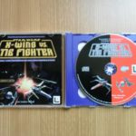 (PC) - STAR WARS - X-WING vs. TIE FIGHTER - Avis StarWars