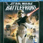 Star Wars Battlefront Sony Playstation 2 PS2 - Avis StarWars