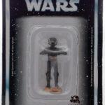 Figurine StarWars : Figurine collection Atlas STAR WARS 4-LOM Droide Contrebandier Figure