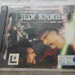 Star Wars Jedi Knight Dark Forces 2 PC 2CD  - Bonne affaire StarWars
