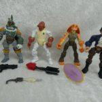 StarWars figurine : HASBRO Figurine SUPER HERO MASHERS STAR WARS lot de 4 figurines