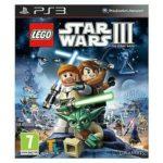 Lego Star Wars III PS3 (SP) - pas cher StarWars
