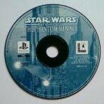 *DISK ONLY* Star Wars Phantom Menace - pas cher StarWars