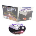 Star Wars Supremacy for PC CD-ROM in Big Box - Bonne affaire StarWars