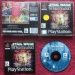 STAR WARS EPISODE I THE PHANTOM MENACE - Avis StarWars