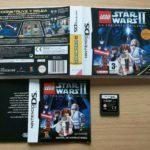 LEGO STAR WARS II LA TRILOGÍA ORIGINAL - Bonne affaire StarWars