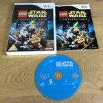 Lego Star Wars: The Complete Saga (Wii) - - pas cher StarWars