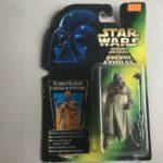 StarWars collection : Star Wars Action Figure Hasbro - POTF 1 - Tusken Raider