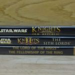 Lot PC CD-ROM Games Star Wars / Lord Of The - Occasion StarWars