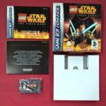 Lego Star Wars: The Video Game - GAME BOY - Bonne affaire StarWars
