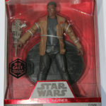 Figurine StarWars : star wars / elite series / figurine finn / NEUF / die cast / disneystore