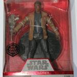 StarWars figurine : star wars / elite series / figurine finn / NEUF / die cast / disneystore