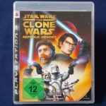 PS3 - Playstation ► Star Wars - The Clone - pas cher StarWars