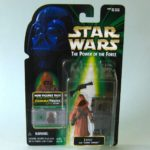 StarWars collection : STAR WARS ☆ JAWA and GONK DROID ☆ Commtech POTF  MOC