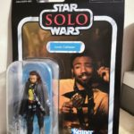 StarWars collection : Star wars Solo Story vintage collection VC 139 Lando Calrissian