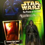 StarWars figurine : Figurine Star Wars neuve neuf!Le pouvoir de la force!Garindan!!!!!!!!!!!!!!!!!!!