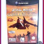 STAR WARS LA GUERRA DEI CLONI NINTENDO - jeu StarWars