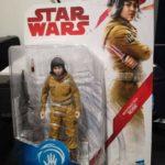 StarWars collection : Figurine STAR WARS ROSE RESITANCE NEUF SOUS BLISTER HASBRO DISNEY FORCE LINK
