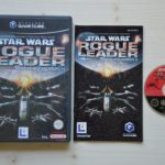 NGC - Star Wars - Rogue Squadron 2: Rogue - Occasion StarWars