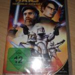 Star Wars the Clone Wars Republic Heroes PSP - jeu StarWars