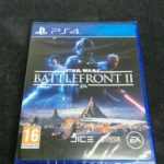 JEU PS4 - Star Wars Battlefront II PS4 - - Bonne affaire StarWars