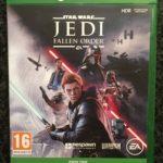 Star Wars Jedi Fallen Order Xbox One !!!! - Occasion StarWars