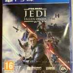 Star Wars Jedi Fallen Order Ps4 Neuf Sous - Bonne affaire StarWars