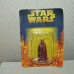 StarWars collection : FIGURINE COLLECTION PLOMB STAR WARS GARDE ROYAL IMPERIAL ATLAS FIGURE NEUF 2006