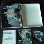 jeu pc big box star wars starfighter - Avis StarWars